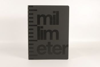 Notebook Graphic MILLIMETER